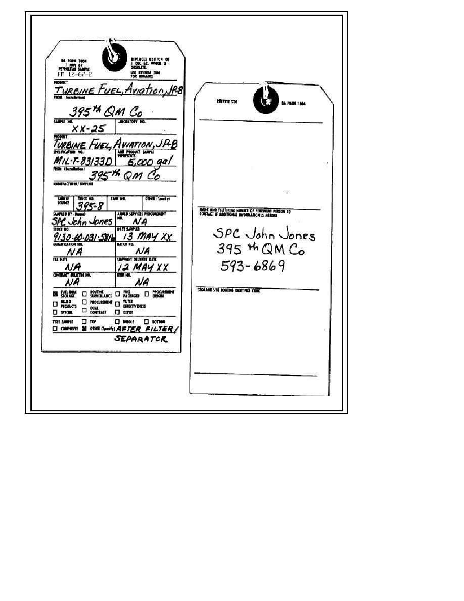 Figure 1 da form 1804 for Dd 2927